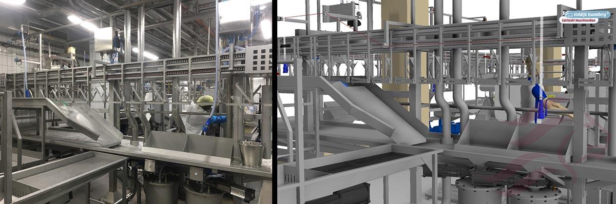 Project engineering @ Holdijk Haamberg GmbH!